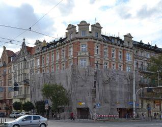 [Wrocław] Curie-Skłodowskiej 47/Norwida 185273