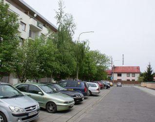 [Kraków] Budynek Mieszkalny, Os. Mały Płaszów 248505