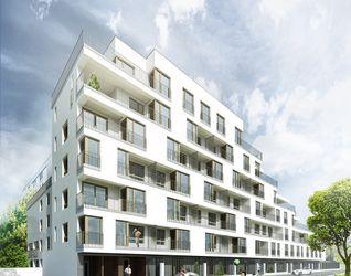 """[Warszawa] Budynek wielorodzinny """"OH! Apartamenty"""" 311737"""