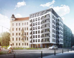 """[Wrocław] Budynek wielorodzinny """"Łowiecka 21"""" 312761"""