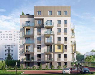 """[Warszawa] Budynek wielorodzinny """"Epique"""" 333241"""