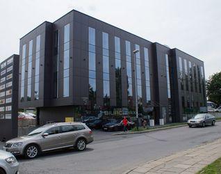 [Kraków] Biurowiec, ul. Radzikowskiego 3 344761