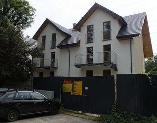 [Kraków] Budynki Mieszkalne, ul. Ptasia 394425