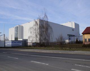 """[Kraków] Zakład Produkcji Leków """"Farmina"""" 413625"""