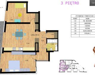 [Kraków] Apartamentowiec, Al. Grottgera 34 419257