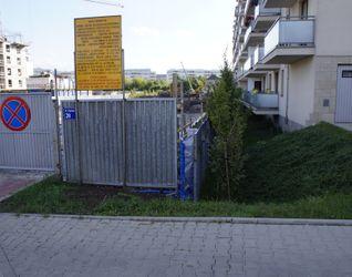 [Kraków] Budynek Mieszkalny, ul. Dąbska 20 442297