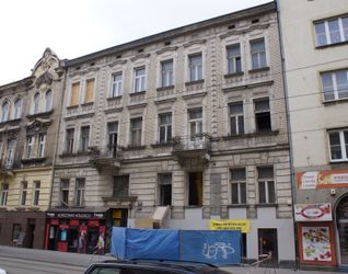 [Kraków] Remont Kamienicy, ul. Karmelicka 56 470969