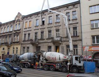 [Kraków] Remont Kamienicy, ul. Karmelicka 56 475321