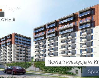 [Kraków] Osiedle, ul. Banacha 481465