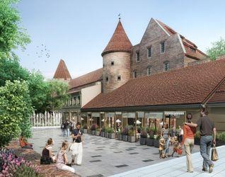 [Wrocław] Bulwar Staromiejski 165818