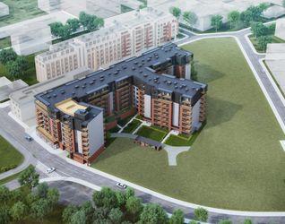 """[Kraków] Osiedle """"Residence Zabłocie"""" (ATAL Residence) 238778"""