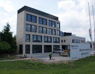 """[Kraków] Kompleks Biurowy """"Impol Office"""" ul. J. Conrada 51a 258746"""