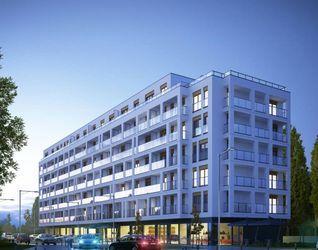"""[Warszawa] Apartamentowiec """"Dom Hygge Mokotów"""" 416698"""