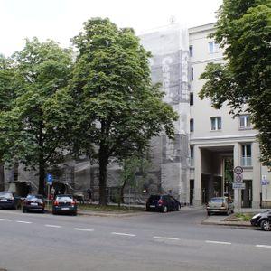 [Kraków] Remont Elewacji, Os. Centrum C 5,6 434362