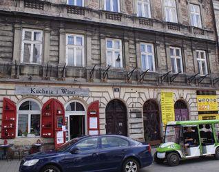 [Kraków] Remont Kamienicy, ul. Józefa 13 439226