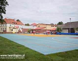 Modernizacja boiska w Goszczu 466106