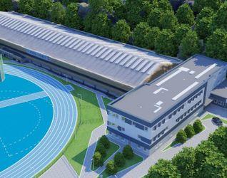 Kompleks lekkoatletyczny Rudzkiego Klubu Sportowego 486842