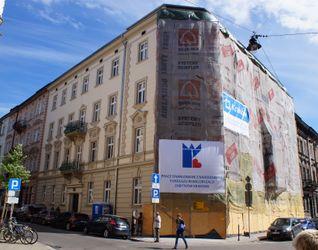 [Kraków] Remont Kamienicy, ul. Studencka 8 489402