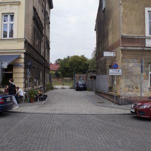 [Kraków] Plac Bohaterów Getta 2 494778