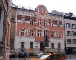 [Kraków] Remont Kamienicy, ul. Tarłowska 10 514490
