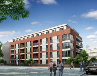 """[Wrocław] Apartamentowiec """"Royal Apartments"""" 58554"""