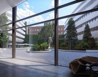 """[Wrocław] Hotel """"DoubleTree Hilton"""" i kompleks apartamentowy """"OVO"""" 135611"""