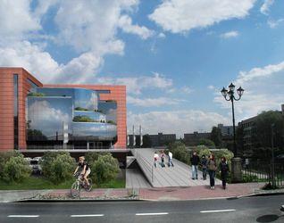 [Katowice] Centrum Nowoczesnych Technologii Informatycznych 22203