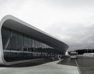 [Świdnik] Port Lotniczy Lublin - inwestycje i połączenia 22459