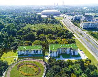 """[Kraków] Osiedle """"W Parku Lotników"""" 428987"""