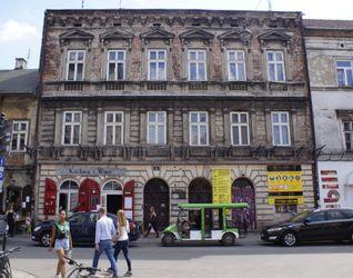 [Kraków] Remont Kamienicy, ul. Józefa 13 439227