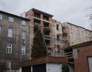 [Kraków] Hotel, ul. Św. Gertrudy 12a 459707