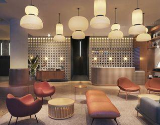 """[Katowice] Hotel """"Qubus"""" 466363"""