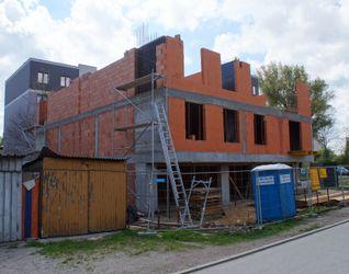 [Kraków] Budynek Mieszkalny, ul. Dolna 475579