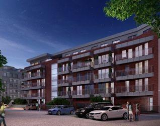 """[Wrocław] Apartamentowiec """"Royal Apartments"""" 58555"""