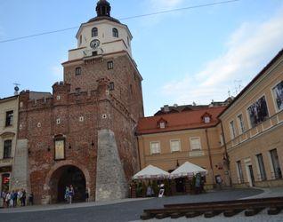 [Lublin] Brama Krakowska 119740
