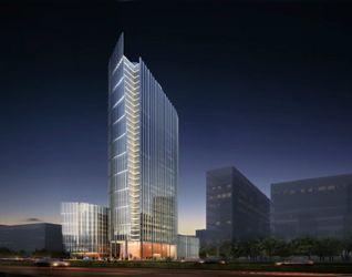"[Warszawa] Kompleks biurowy ""Mennica Legacy Tower"" 214972"