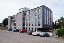 [Kraków] Biurowiec, ul. Radzikowskiego 3