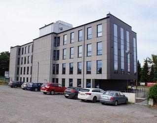[Kraków] Biurowiec, ul. Radzikowskiego 3 344764