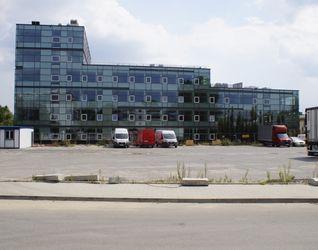 [Kraków] Budynek Biurowy, ul. Pachońskiego 3 (Urząd Celny) 391612
