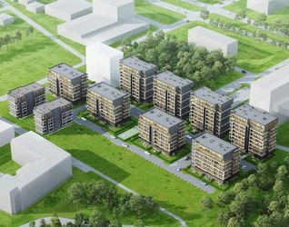 """[Kraków] Apartamenty """"Przybyszewskiego 64"""" 406204"""