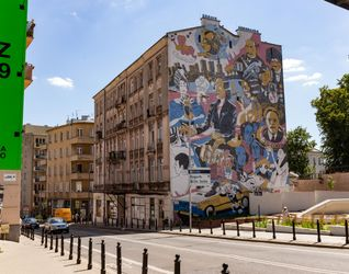 [Warszawa] Tamka 37 432316