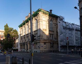 [Warszawa] Wydział Architektury Politechniki Warszawskiej przy Koszykowej 55 432828