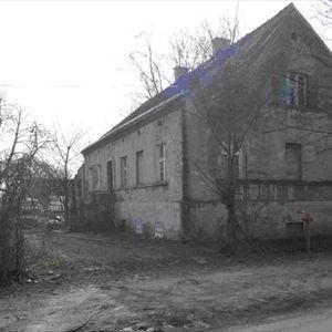 Budynek mieszkalny, ul. Miłoszycka 9 443324
