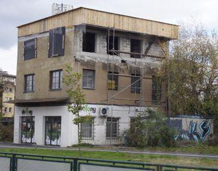 [Kraków] Budynek Mieszkalny, ul. Monte Cassino 18 451772