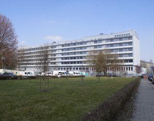 [Kraków] Budynek dydaktyczny UJ, ul. Reymonta 4 471996