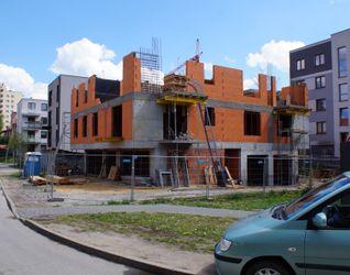 [Kraków] Budynek Mieszkalny, ul. Dolna 475580