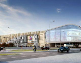 """[Poznań] Dworzec """"Poznań Główny"""" i galeria """"Poznań City Center"""" 54460"""