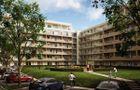 "[Łódź] Apartamentowiec ""Etiuda"""