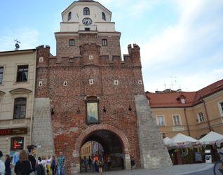 [Lublin] Brama Krakowska 119741
