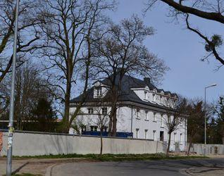 [Wrocław] Dom jednorodzinny, al. Akacjowa 154813